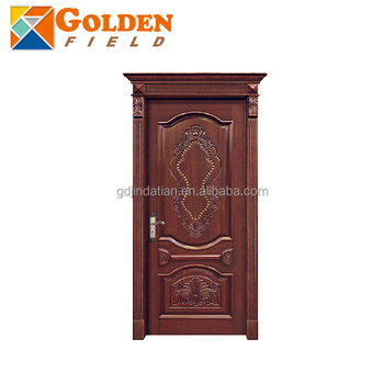 single main door carving designs