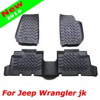 Popular Jeep Rubber Mats Buy Cheap Jeep Rubber Mats Lots