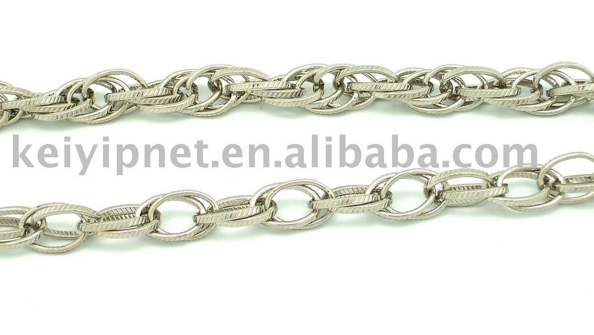 rope decorative chainfashion chainjewelry chain buy decorative chainfashion chainjewelry chain product on alibabacom - Decorative Chain