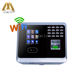 Biometric UF100 face time attendance fingerprint time recording facial recognition attendance machine optional card reader