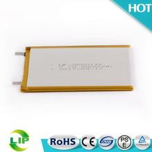 3.7V 4000mah technology lithium polymer battery online india