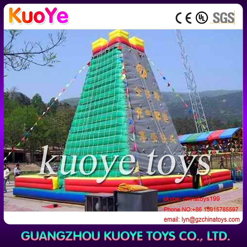 inflatable adult climbing mountain,inflatable big climbing mountain,inflatable adult toys