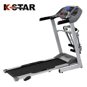 factory BSCI approved customized design manual guangzhou treadmill