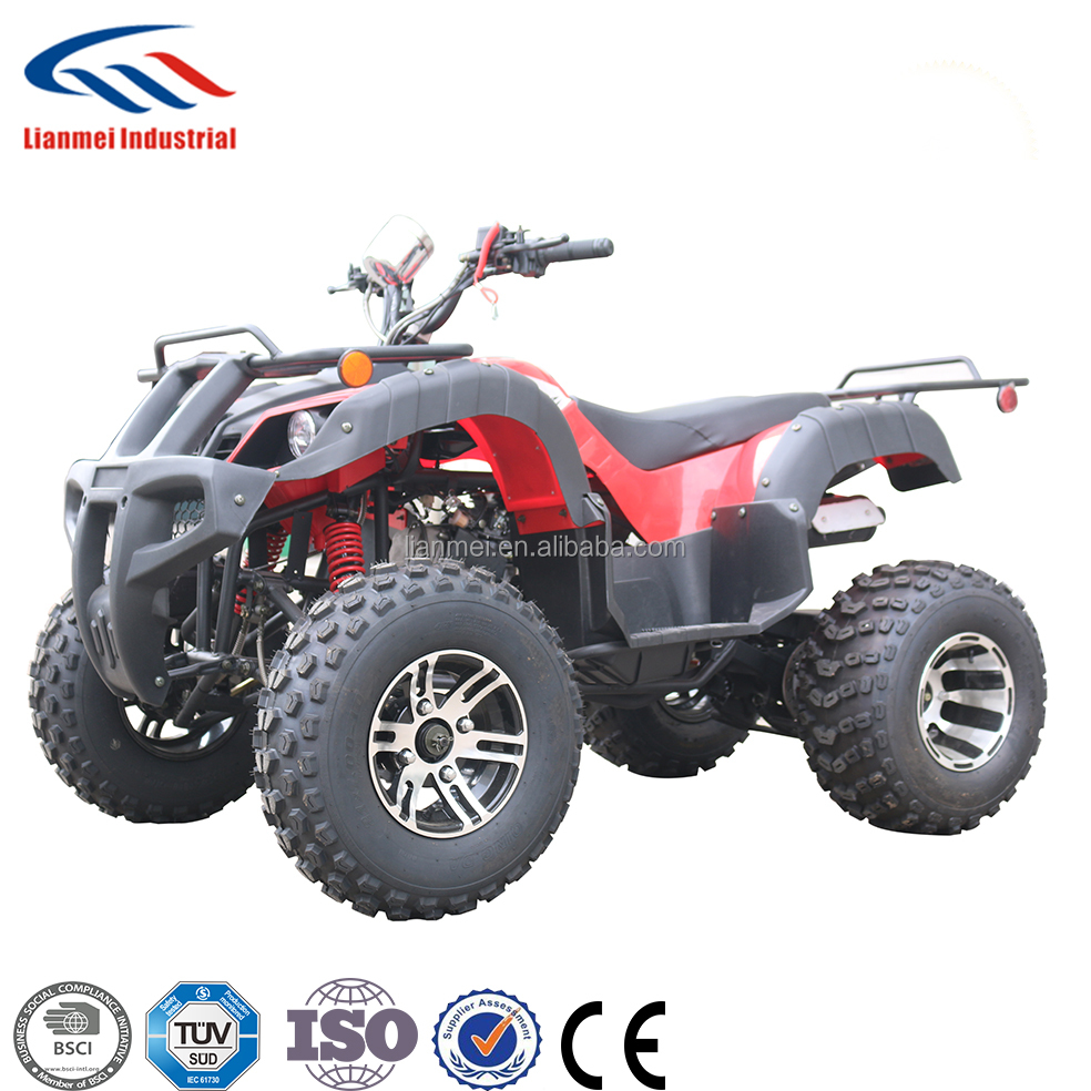 electric 4 wheeler 150cc atv for sale
