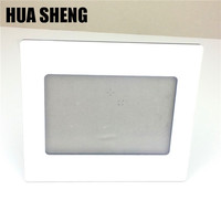 6mm blank sublimation mdf picture frames for printing