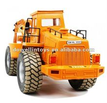 HOT !!! Digger Excavator Electric RTR RC Construction Truck Vehicle