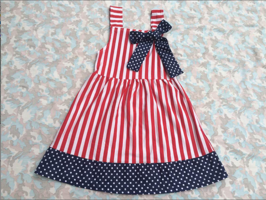 6bed5fc6abcb Sweet Baby Girls Clothes Back To School Dresses Fashion English ...