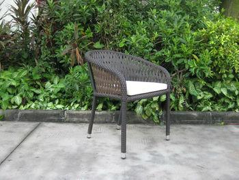 Jardin garden furniture outdoor synthetic dining wicker for Jardin wicker