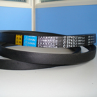 Direct deal industrial v belt transmission fan belt high quality auto rubber v belt for machine