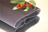 China OEM Dark Gray polyester fabric /online shopping india spunlace long pile Flocking Fabric For jewelry box and package