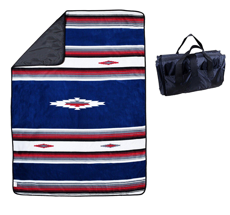 Waterproof Stadium Blanket Find