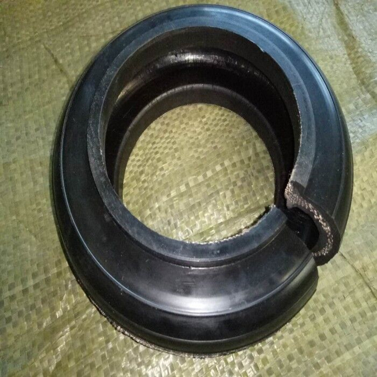 Flexible Rubber Tyre coupling