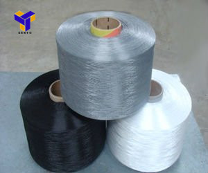 50D-700D high tenacity low shrinkage polyester yarns (bright, semi dull and full dull)