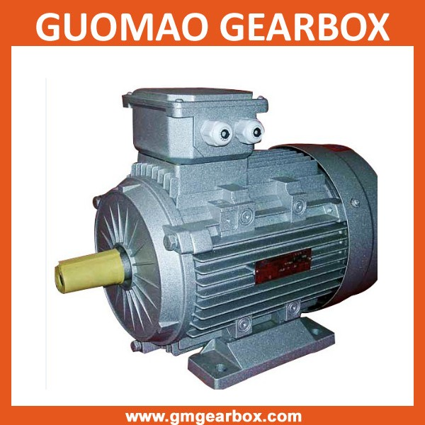 Cheap 150KW three phase motor IP55