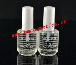 New Arrial Nail Care 15ml Top Coat Nail Polish