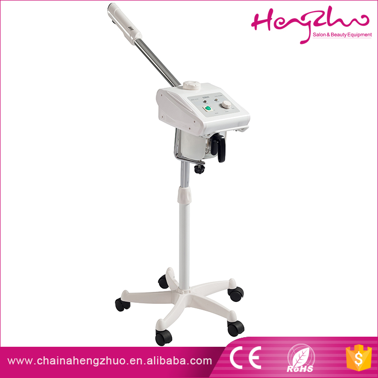 High quality Factory Price Deep Cleansing Nourishing adjustable facial steam machine with ozone