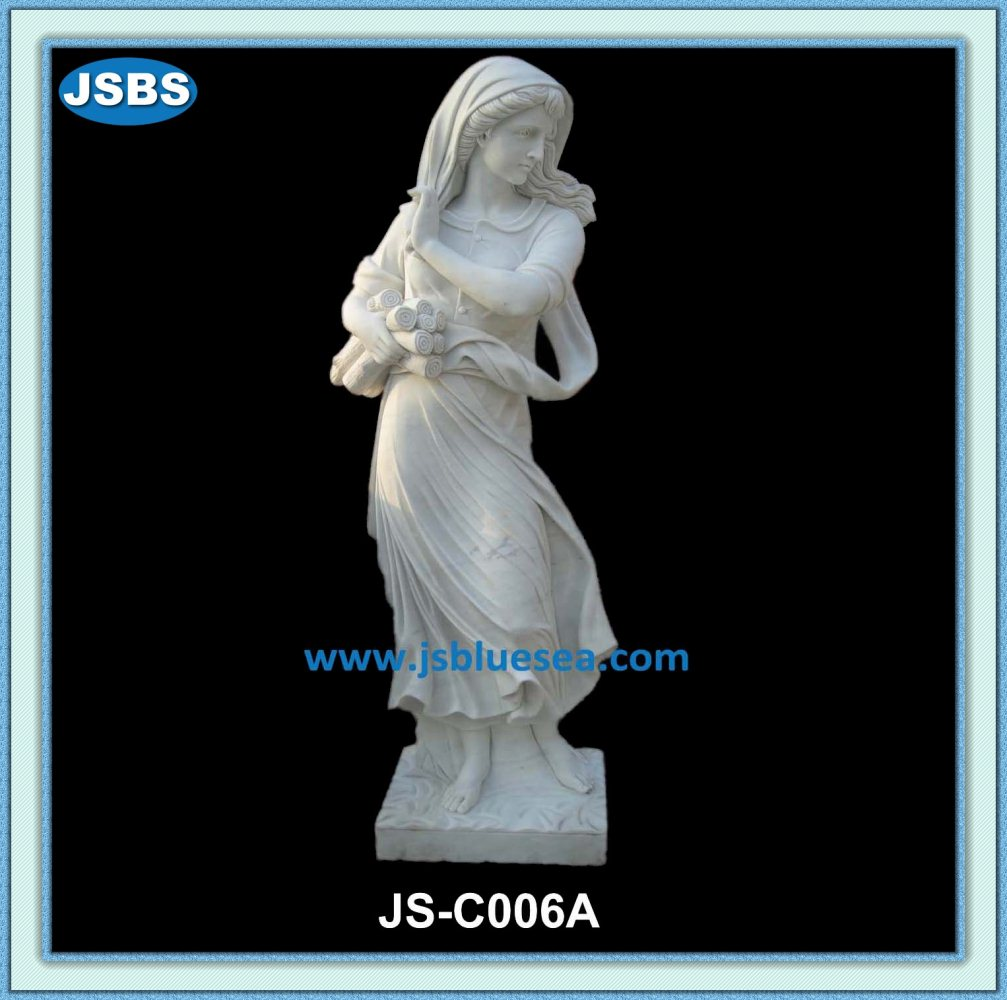 Buy Famous Greek Sculptures In White Marble