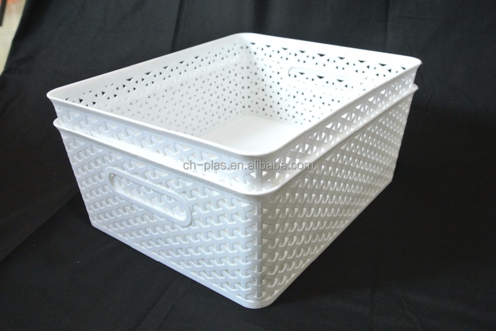 Best Selling Durable Using Most Cheap Plastic Bread Basket