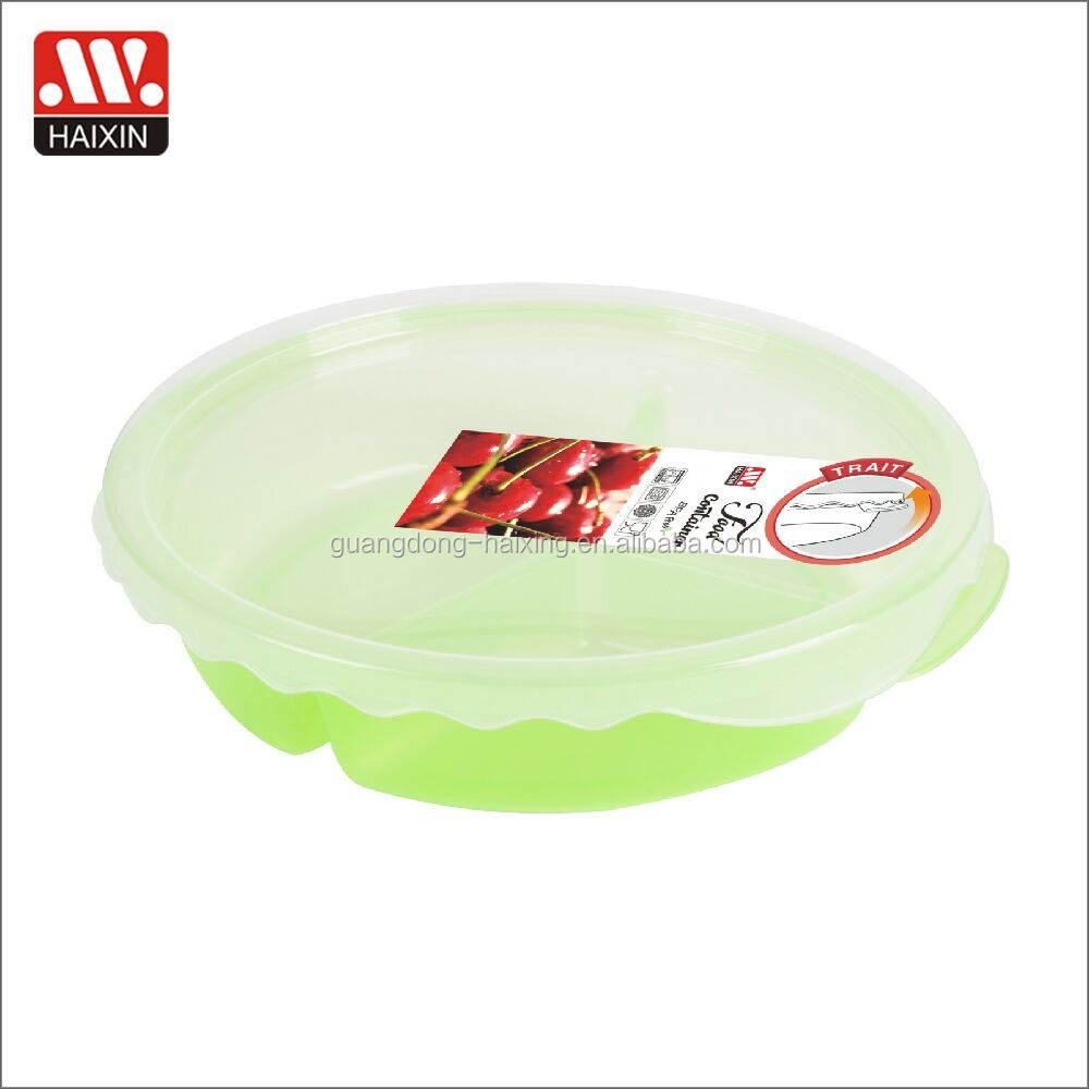 Food Contact Safe Foldable Plastic Storage Box Pp Storage Box For