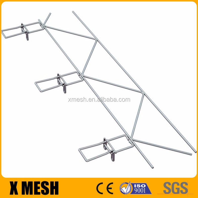 stainless steel wire block mesh for masonry connection