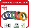 hot product Crepe Paper Masking Tape