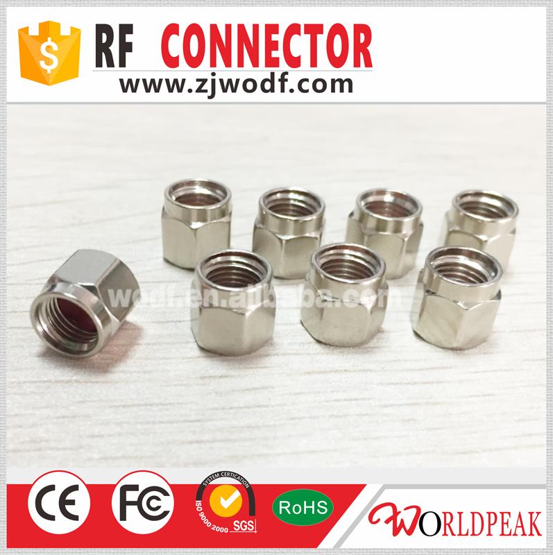 Sma Type Rf Connector Dust Cap No Chain Cap Buy Sma