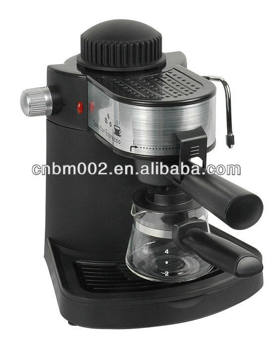 Coffee Maker Electrical Load : Coffee maker electrical load