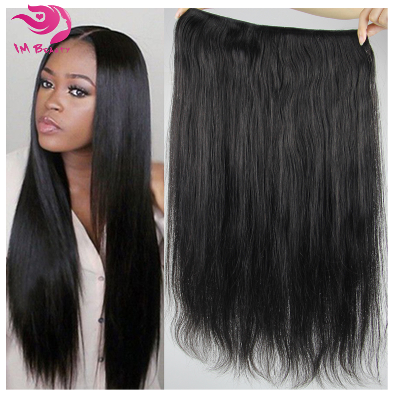 The gallery for --> Malaysian Straight Virgin Hair