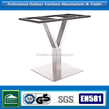 ... Used Metal Table Legs Choice Image Table Decoration Ideas U Shaped Metal  Table Legs Used Stainless ...