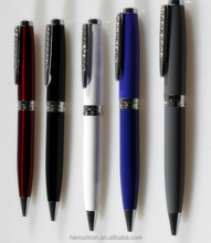 Ballpoint Custom Promotional Ball Pen Gift Pens For men