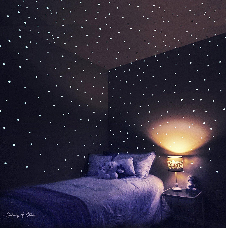 Light Up Star Stickers Punkie