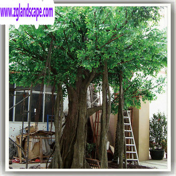 Artificial Ficus Banyan Tree 7z Alibaba Gest Photo Gallery On Facebook Page Https View Larger Image
