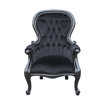 French Provincial Furniture Upholstered