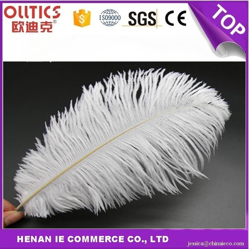 Wholesale ostrich feather cheap wedding decorations