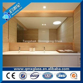 Charmant Top Quality Dark Brown 2 4mm Mirror Glass Two Way Glass/ Half