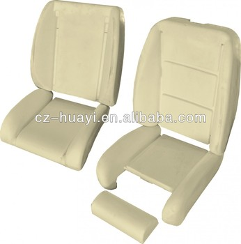 Recover Chair Seat Foam Replacing Seat Cushions
