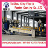 TaiZhou Florid Spray plastic paint for buliding materila industry spray thermosetting powder coated paint