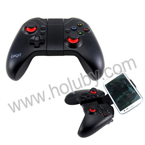 iPega PG-9037 360 Shape Multi-media Wireless Bluetooth Game Controller For IOS Android iPhone Pad