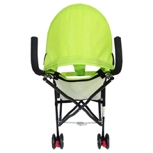 cheap price easy carry luxury pram magic stroller baby