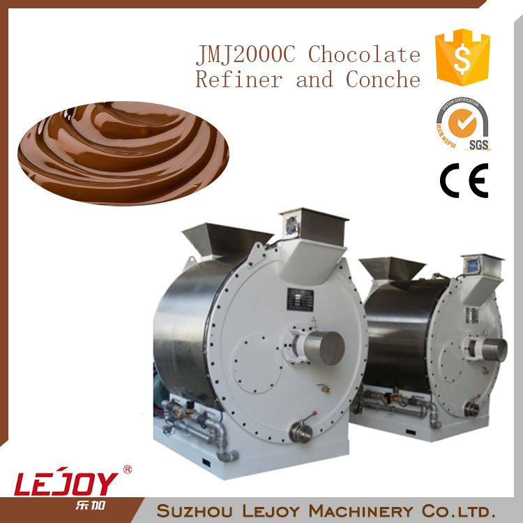 Fully Automatic Commercial Hot Conche For Chocolate