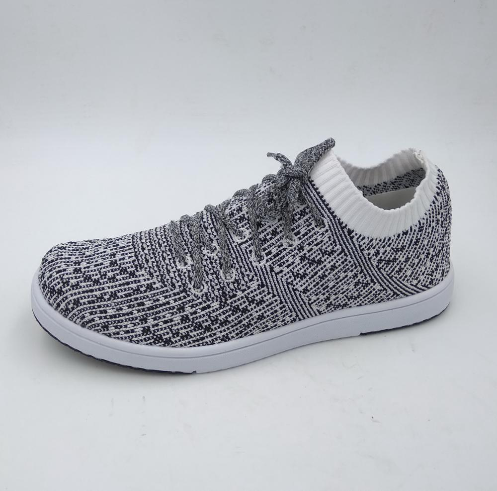 2018 Men Running Slip Flyknit Sock Shoes on r0qwrExT