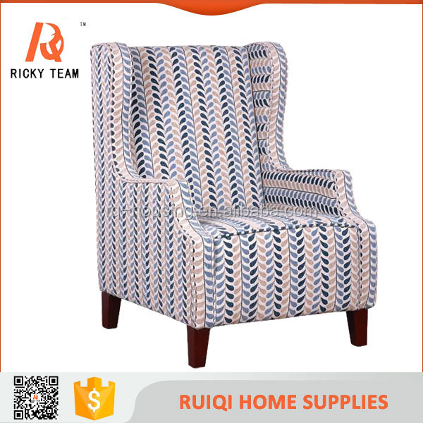 French Fabric Arm Antique Sofas And Chairs