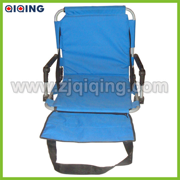 Camping Mat With Armrest And Backrest Hq-1044g