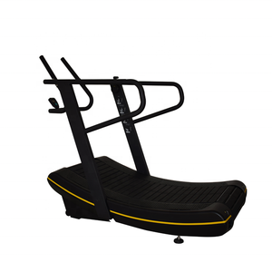 Exercise curved running machine treadmill price health fitness at gym and home