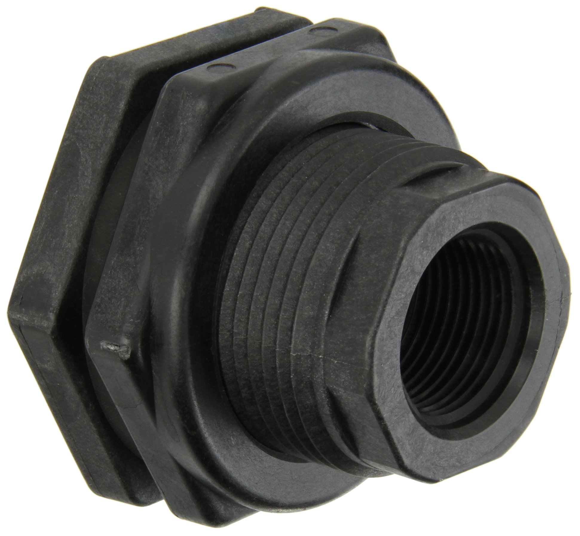 3//4 Male Adapter x GHT Male Banjo GHMT075F Polypropylene Cam /& Groove Fitting