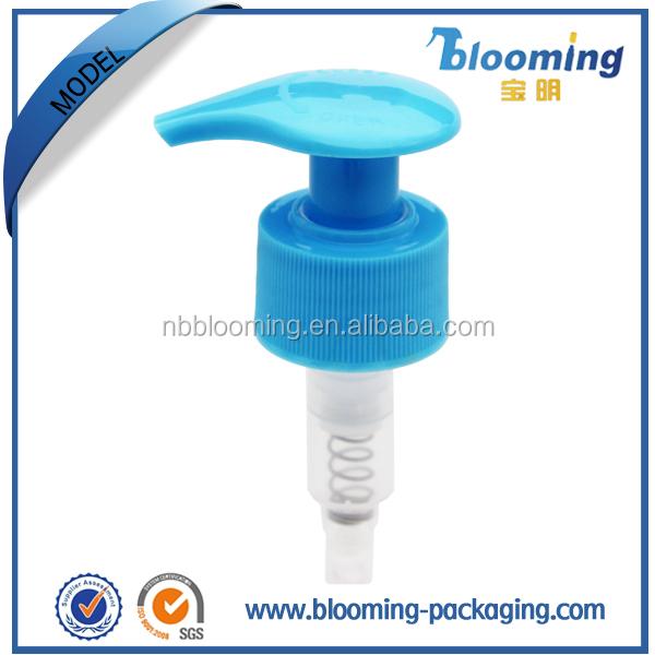 Manual Plastic Water Pumps 41