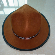 Highway Patrol Khoan Sergeant Mountie Hat Ranger <span class=keywords><strong>Nhà</strong></span> <span class=keywords><strong>Nước</strong></span> Trooper Costume hat