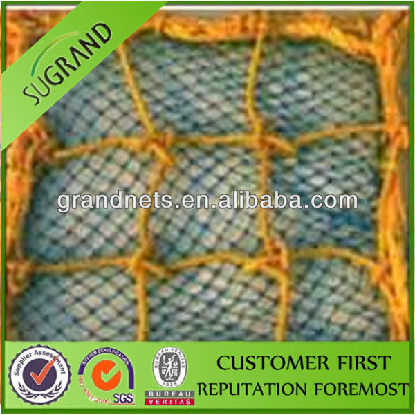container safety net