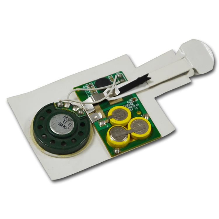 Музыкальный чип в открытку москва