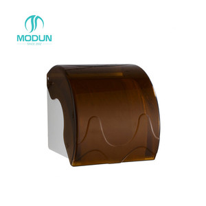 WALL mount Toilet ABS Plastic Paper towel Dispenser